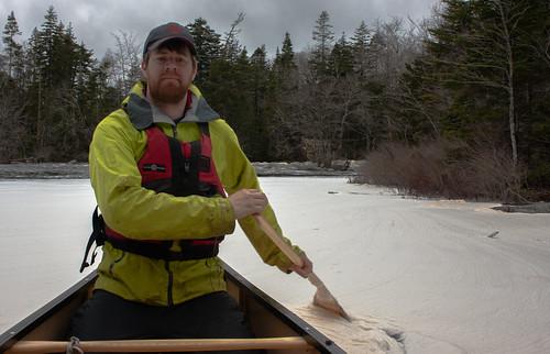 lake water river novascotia paddle canoe foam paddling tangier mooseland tangierriver sixthlake