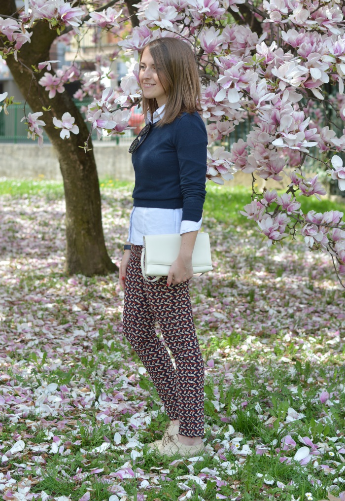 primavera, wildflower girl, zara, magnolia (4)
