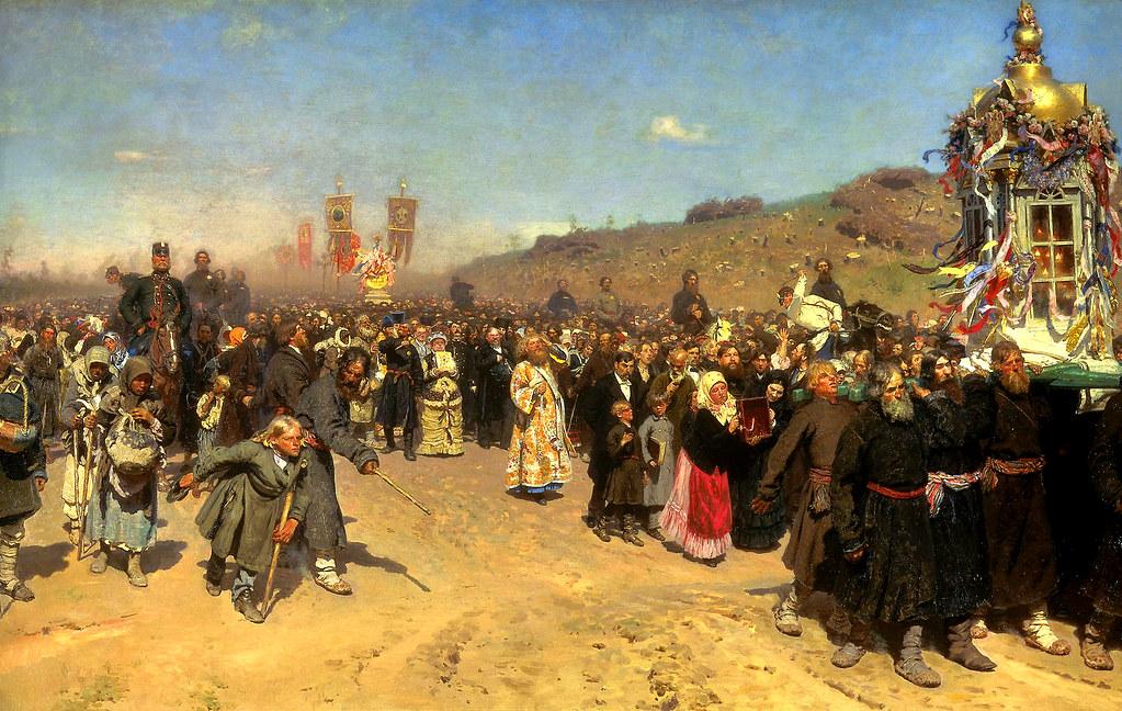 19世纪画家作品选14