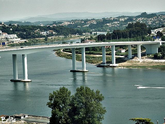 Bridge -Oporto