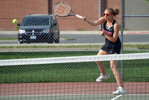 Tennis - Emily Howard 5 - 04282016