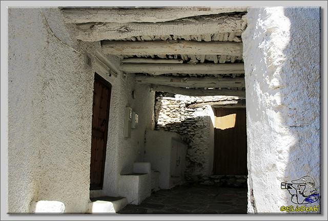 Conociendo la Alpujarra granadina. Bubión (3)