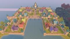 Bright Haven Sim