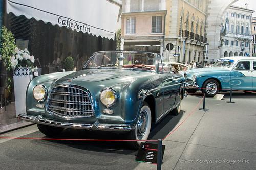 Fiat 1900 Convertible - 1953