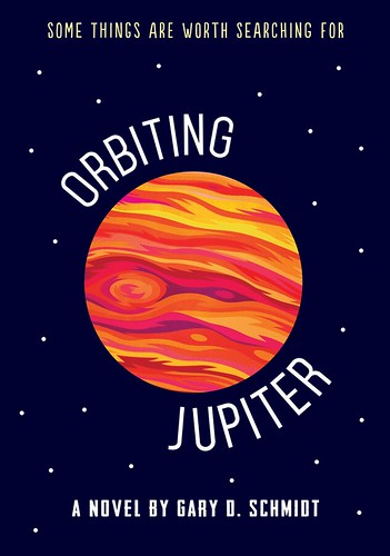 Gary D Schmidt, Orbiting Jupiter