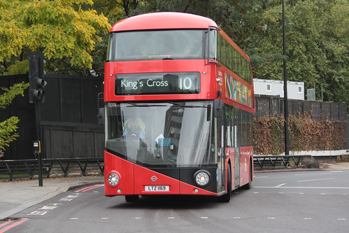 London United LT169 LTZ1169
