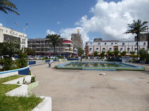 architecture architektur mozambique moçambique mosambik