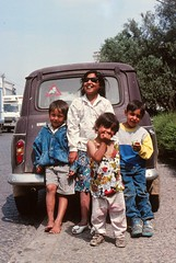 Photos as a Travel Journalist (1990s)