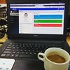 2 hal yg tak terpisahkan code n coffee #coding #coffee #hris #php #codeigniter #project #lapancorps