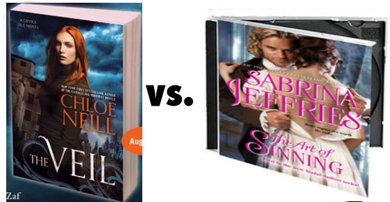 The Veil vs The art of sinning