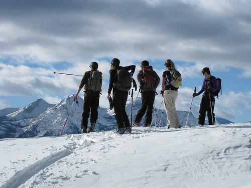 Winter Wilderness Experience