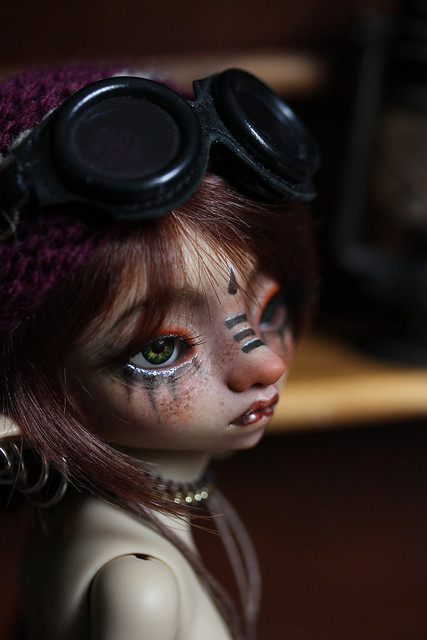 Eol face-up