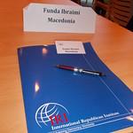 IRI Training Zadar