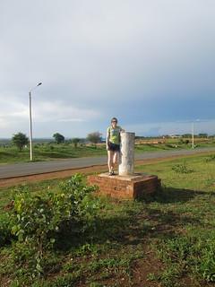 Malawi trig 85NWT