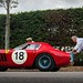 Jo Bamford & Alain de Cadenet - 1963 Ferrari 250 GTO/64 #4399GT - 2015 Goodwood Revival by Motorsport in Pictures