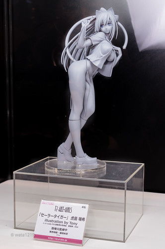WF2016W[SKYTUBE] Sailor Tiger (1)