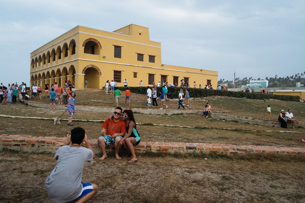 Colombia: Castillo de Salgar