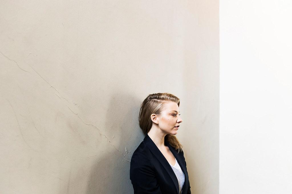 Натали Дормер — Фотосессия для «Telegraph» 2015 – 14