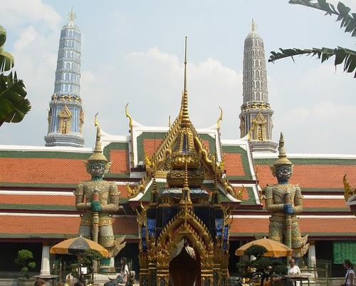 Bangkok 07-Wat Phra Kaew (33)