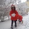 First snowman. 1,242d/743d