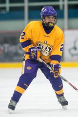 Pee-Wee Hockey