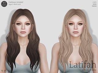 +elua+ Latifah