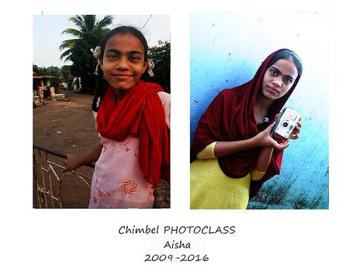 Aisha 2016