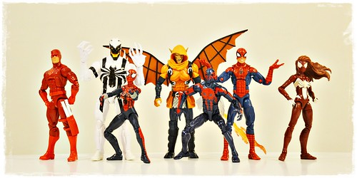 Marvel Legends Infinite: Hobgobln BAF wave