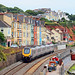 Dawlish Voyager. by curly42