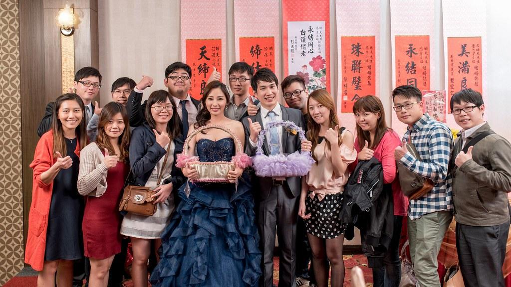 125-婚攝樂高-新莊晶華亭宴會餐廳