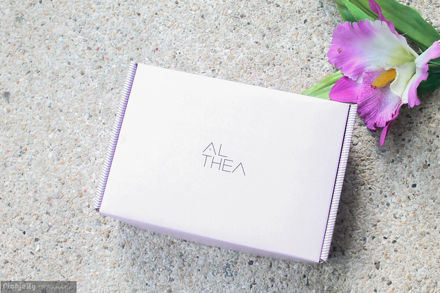 My Althea PH Online Shopping Experience| Nitty Gritty Reviews