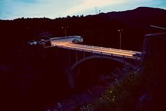 #bridge to somewhere
