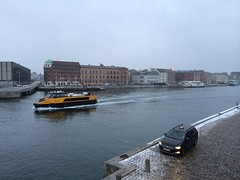 Copenhagen winter 2015