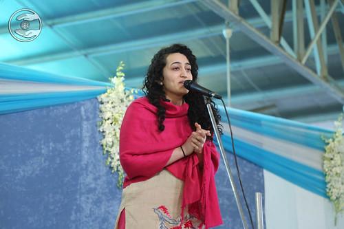 Shobita Chander from Chicago, USA expresses her views
