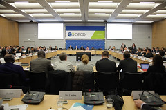 5th Annual Meeting of the Global Forum on Transfer Pricing