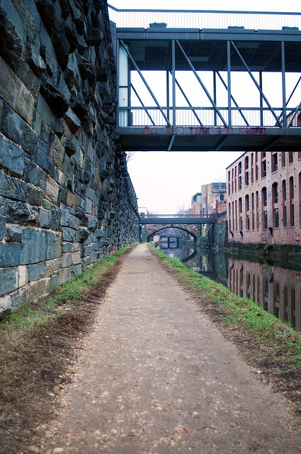The C&O Canal