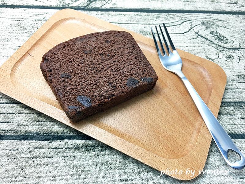14刀口力彌月蛋糕波波諾諾bobonono磅蛋糕黑巧克力