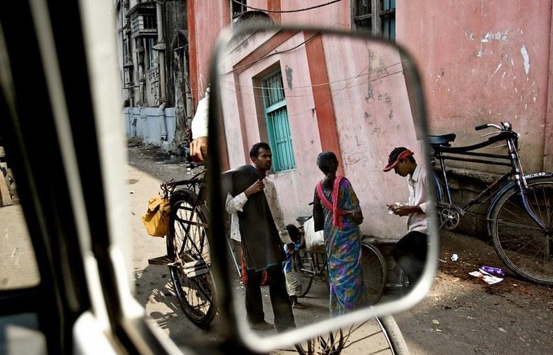 世界最大紅燈區—性暴力國度 孟買—傷痕累累的性工作者4