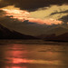 Alaska Gold by Len Radin