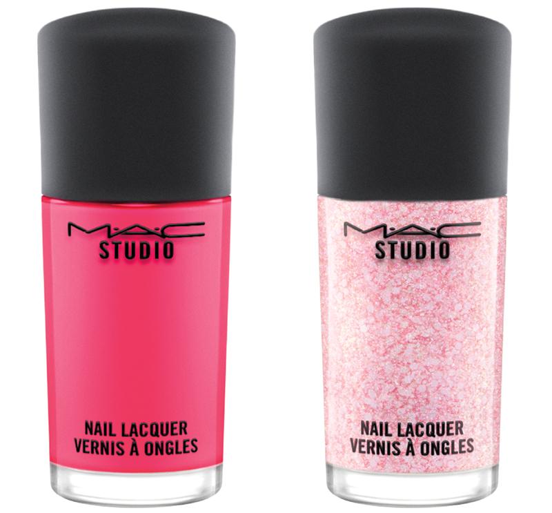 FLAMINGO PARK Studio Nail Lacquer