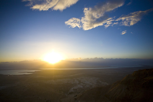 sunrise israel nationalpark unesco judaism masada unescoworldheritage thedeadsea
