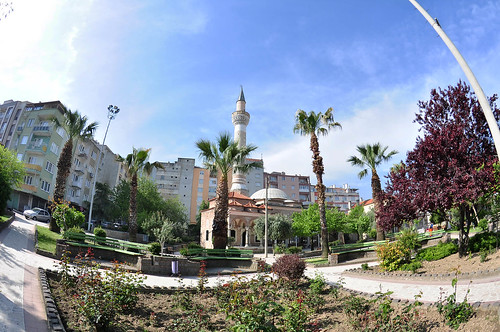 türkiye turquie türkei tr turchia manisa 1484 egebölgesi şehzadelerşehri ivazpaşacamisi