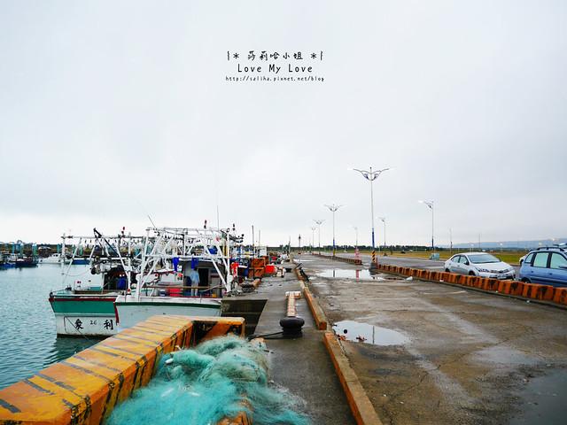 新竹一日遊景點推薦南寮漁港 (14)