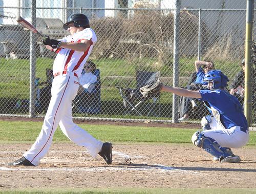 SPTS baseball 5