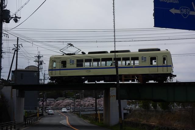 2016/04 叡山電車724号車