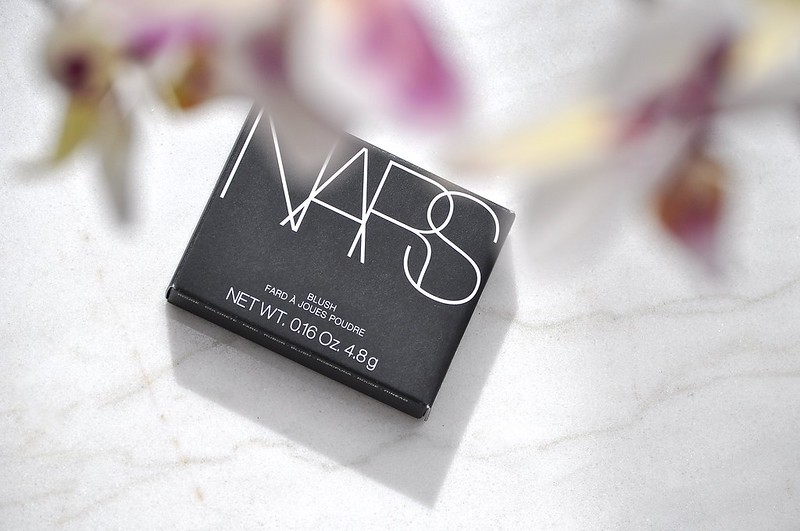 Nars Deep Throat Blush 1