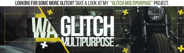 glitchadvert