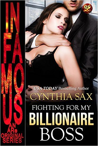 Fighting For My Billionaire Boss