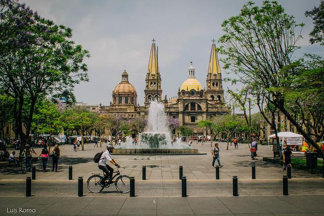 Guadalajara, México.