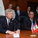 Agriculture Secretary Vilsack visit to Peru